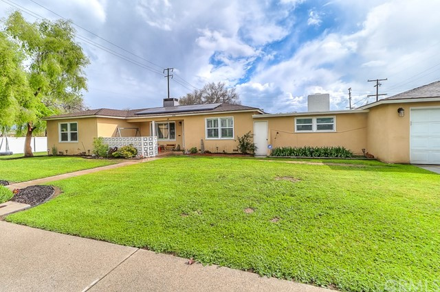 690 Olive Street, Upland, CA 91786