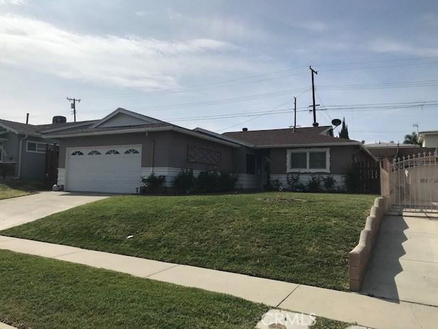 15732 Marlinton Drive, Whittier, CA 90604