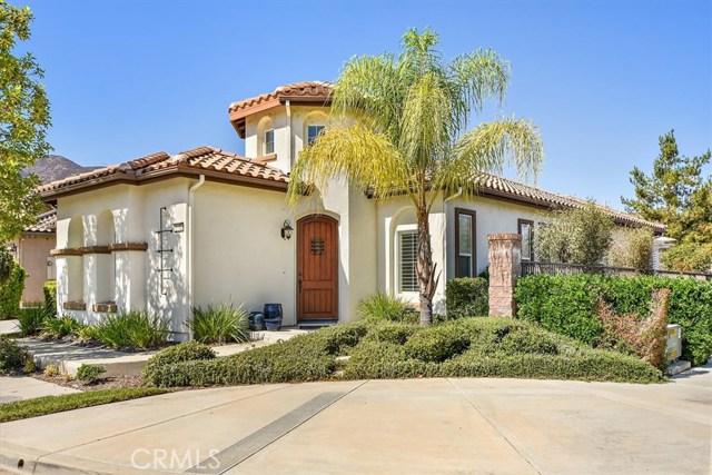 9152 Deergrass Street, Corona, CA 92883