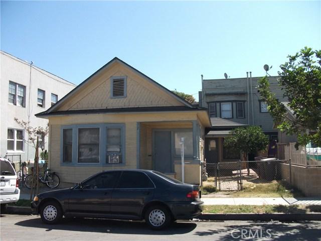 312 Daisy Avenue, Long Beach, CA 90802