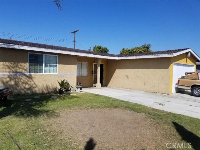922 Caddy Circle, Santa Ana, CA 92703