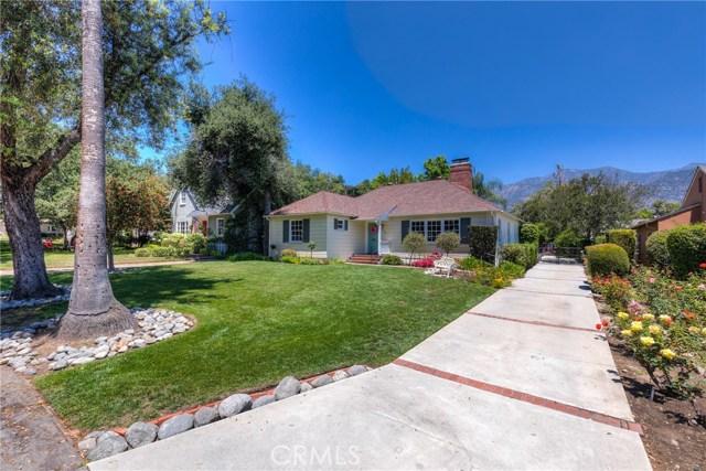 2355 Brigden, Pasadena, CA 91104 Photo 1
