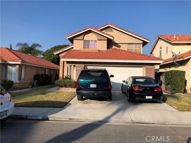 15416 Tobarra Road, Fontana, CA 92337