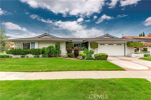 601 E Rockaway Drive, Placentia, CA 92870