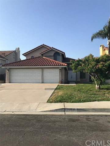 3741 Old Archibald Ranch Road, Ontario, CA 91761