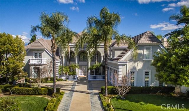 1527 Rebecca Crest, Redlands, CA 92373