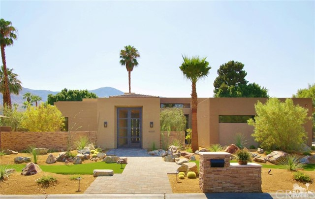 40555 Thunderbird Terrace, Rancho Mirage, CA 92270