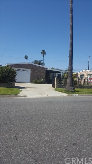 579 Ferrero Lane, La Puente, CA 91744