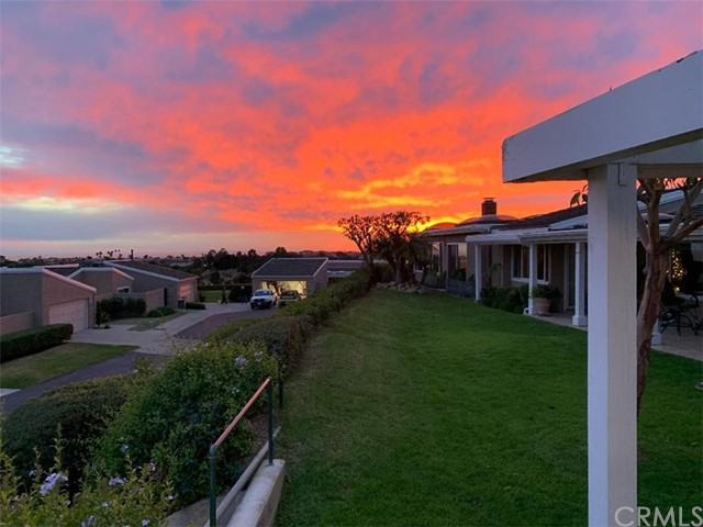 Available Just 1, 2021. A fabulous house with ocean and 180- degrees panoramic mountain views. Yes the house has clear ocean view with the Monarch Summit of Laguna Niguel. The house has 3-bd per tax record, over 1600-SQFT, but one room is now part of the living room, W/D, 2-fridges, 2-car garage attached, AC, garage. It is furnished, but can be rented out unfurnished as well if we must. The one room can be restored as well to a third bedroom. Upgraded kitchen, newer patio cover and in a very good condition, hardwood flooring, granite tops. A year lease is required. Credit check required. Tenant pays for all utilities including water.