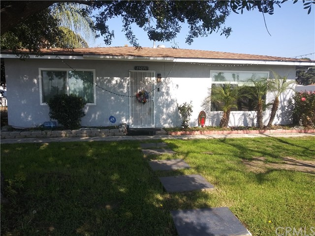 25276 Fisher Street, San Bernardino, CA 92404