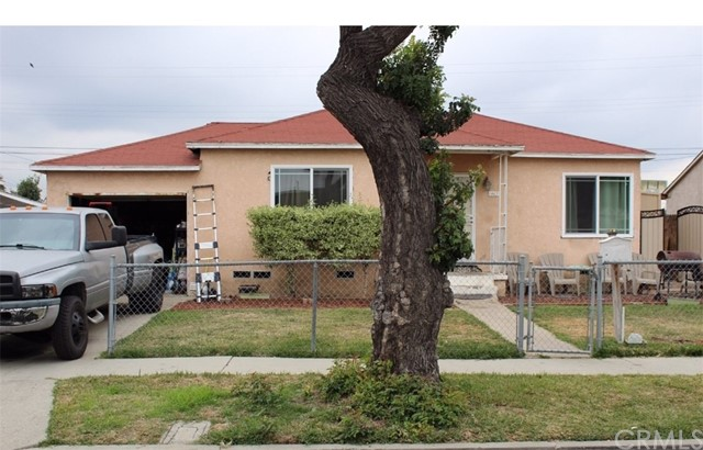 1413 S Kemp Avenue, Compton, CA 90220