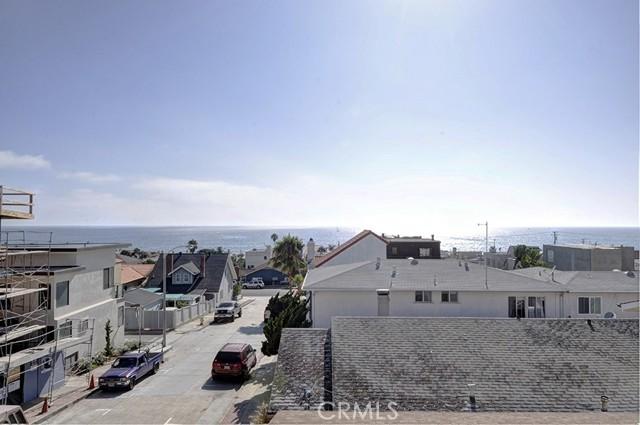 View From Upper Bedroom Window