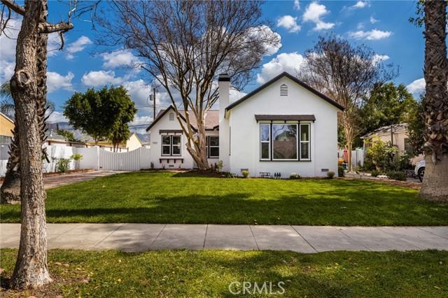 1302 Myers St, Burbank, CA, 91506