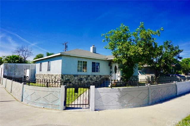 2553 Gaspar Avenue, Commerce, CA 90040