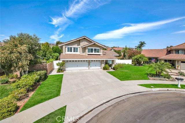 Photo of 6703 E Joshua Tree Avenue, Orange, CA 92867