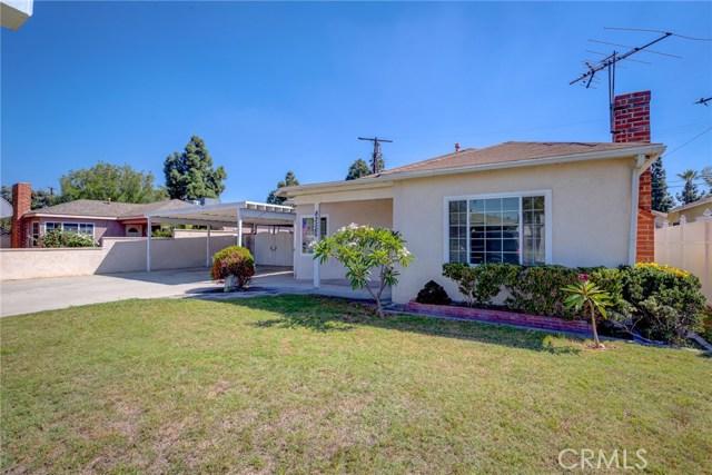 8256 Birchbark Avenue, Pico Rivera, CA 90660