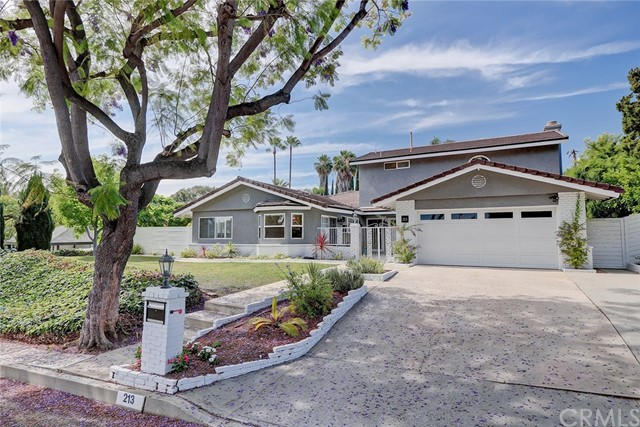 Photo of 213 Lido Place, Fullerton, CA 92835