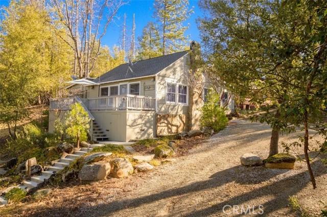6753 Henness Ridge, Yosemite, CA 95389 Photo