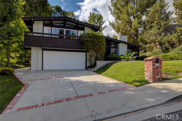 4225 Ellenita Avenue, Tarzana, CA 91356