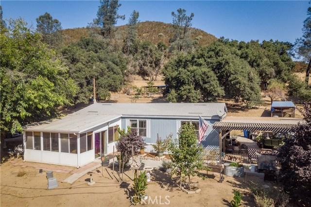 6316 Parkhill Road, Santa Margarita, CA 93453