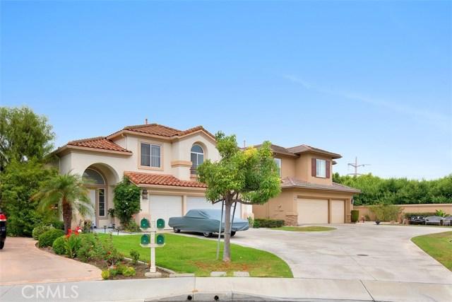 16 Calavera, Irvine, CA 92606