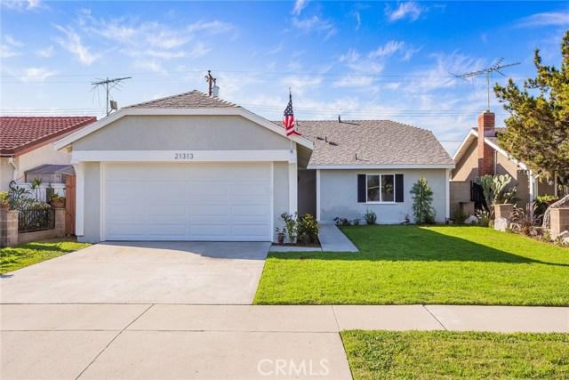 21313 Fries Avenue, Carson, CA 90745