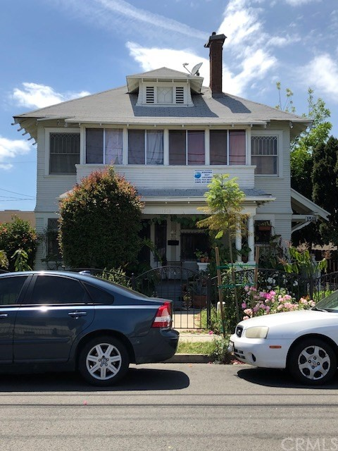 1511 S New Hampshire Avenue, Los Angeles, CA 90006
