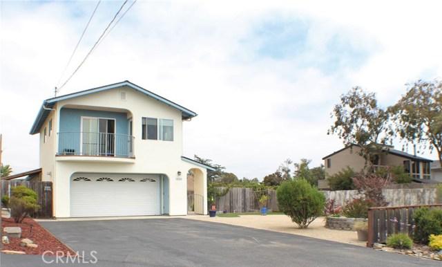 1520 5th Street, Los Osos, CA 93402