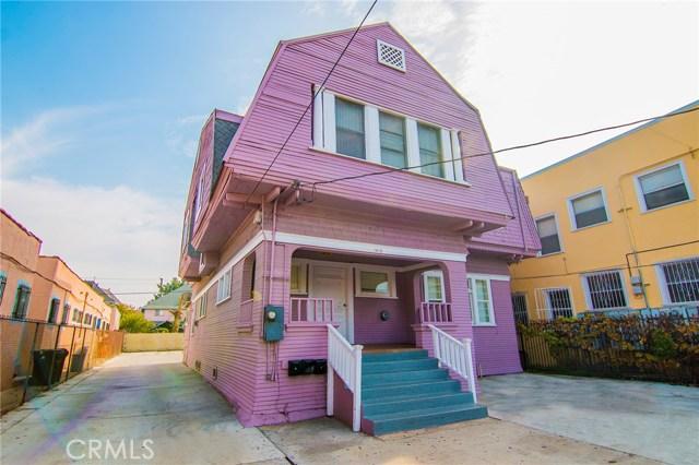 1418 Constance Street, Los Angeles, CA 90015