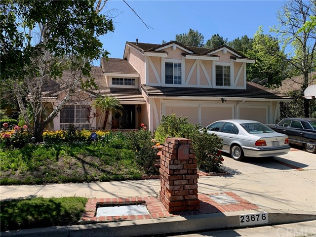 23676 Justice Street, West Hills, CA 91304