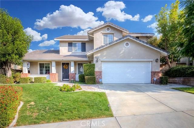 16753 Carob Avenue, Chino Hills, CA 91709