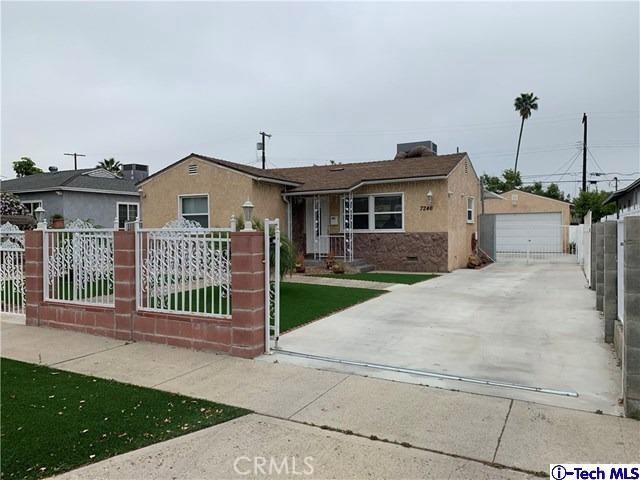 7246 Case Avenue, Sun Valley, CA 91352
