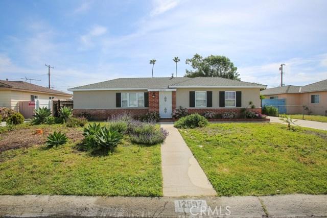 12592 Lucille Avenue, Garden Grove, CA 92841