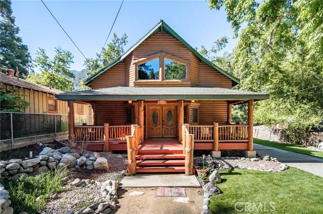 36975 Sycamore Drive, Mountain Home Village, CA 92359