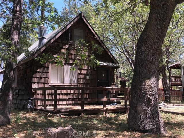 2349 Oak Drive, Arrowbear, CA 92382