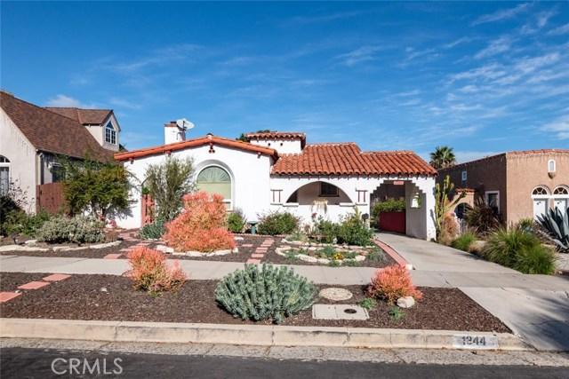 Photo of 1344 W 14th Street, San Pedro, CA 90732