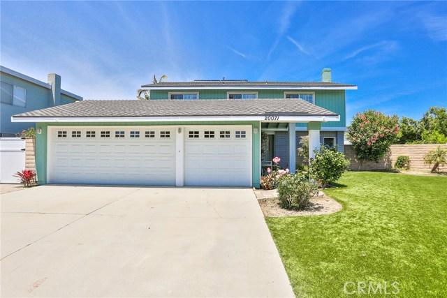 20071 Swansea Lane, Huntington Beach, CA 92646