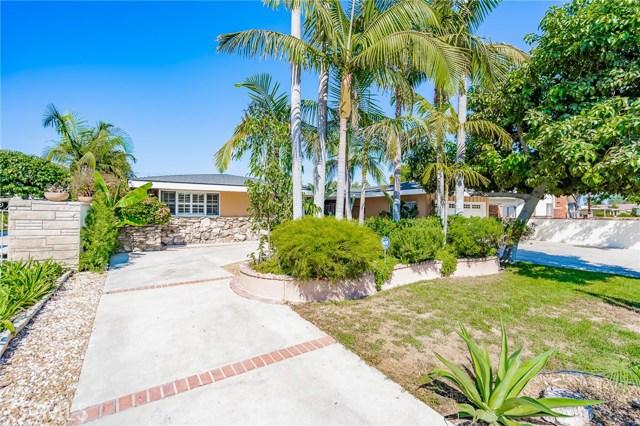 9421 Central Avenue, Garden Grove, CA 92844