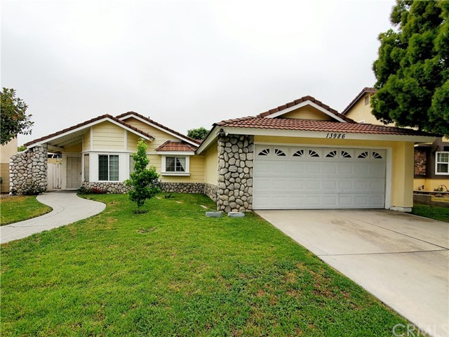13986 El Contento Avenue, Fontana, CA 92337