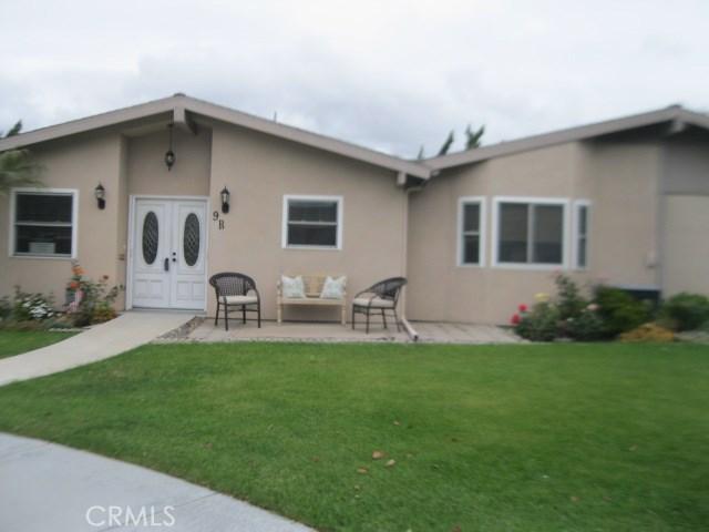 13320 Del Monte  M15 Drive 9B, Seal Beach, CA 90740