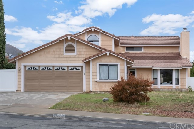 25538 Orion Court, Menifee, CA 92586