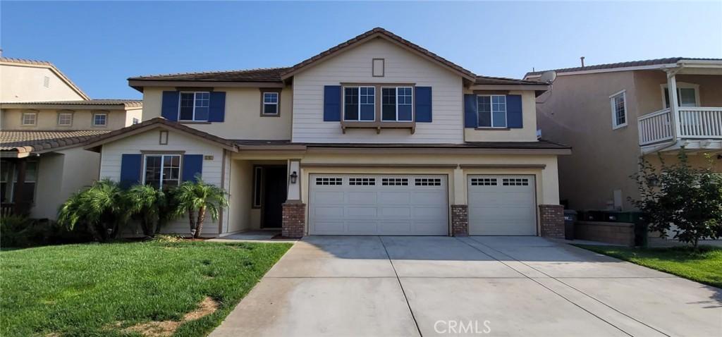 Photo of 13763 Deerpath Circle, Eastvale, CA 92880