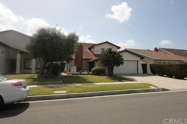 3164 W Stonybrook Drive, Anaheim, CA 92804
