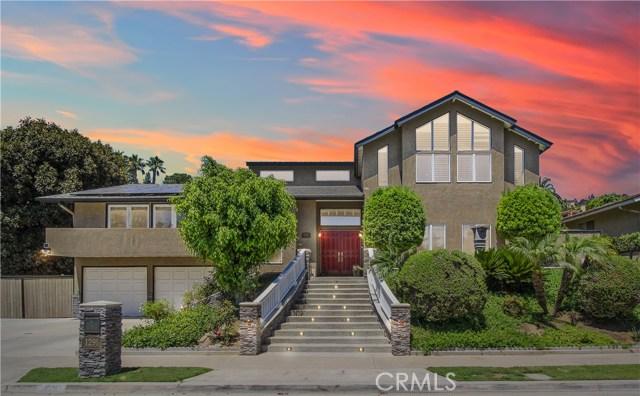 1291 Mumford Drive, North Tustin, CA 92705