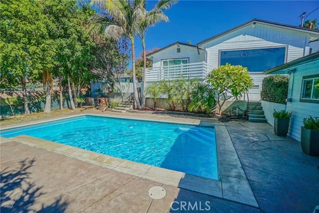 5301 Palm Avenue, Whittier, CA 90601