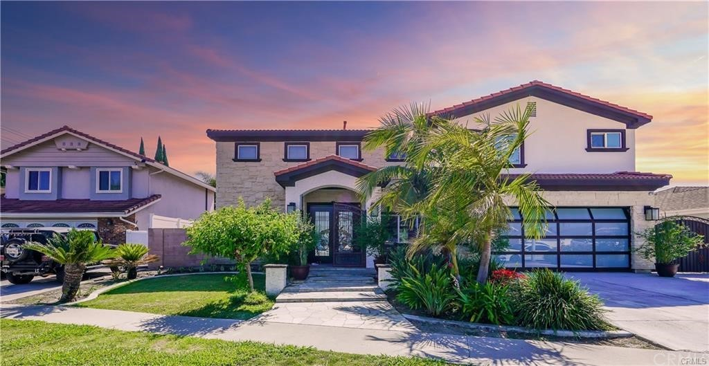 Photo of 16526 Yucca Circle, Fountain Valley, CA 92708