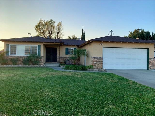 9810 Tangelo Avenue, Bloomington, CA 92316