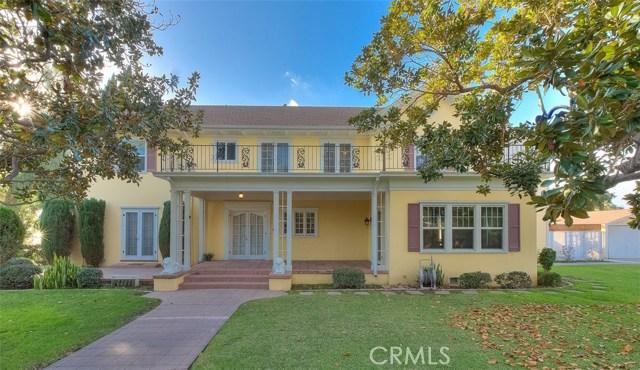 1155 W Orangethorpe Avenue, Fullerton, CA 92833