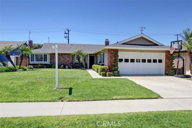 17925 Bay Street, Fountain Valley, CA 92708