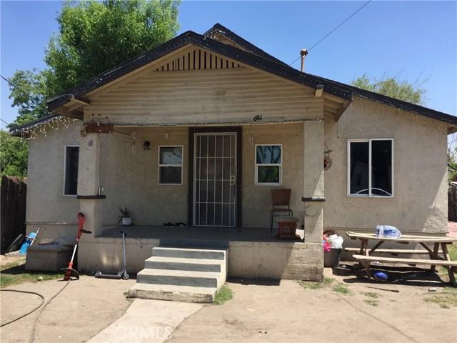 641 N J Street, San Bernardino, CA 92411
